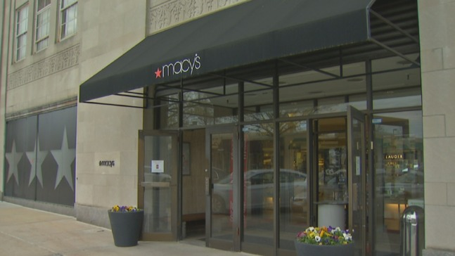 Main Line Macy's Store Set to Close