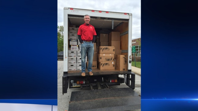 Montco Officials Collect Over 5.6K Pounds of Prescription Drugs