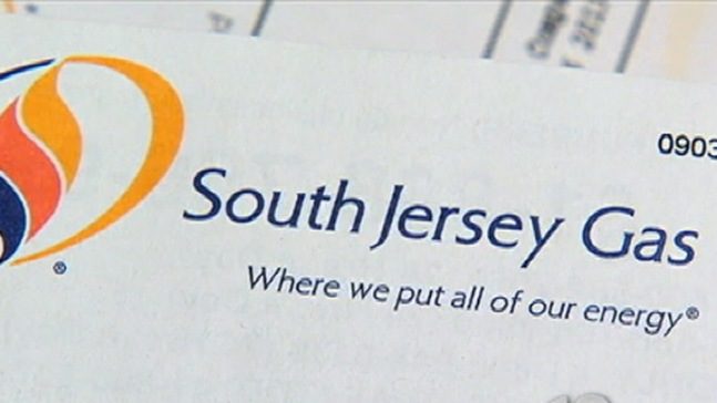 South Jersey Gas Reapplies to Build Pinelands Pipeline