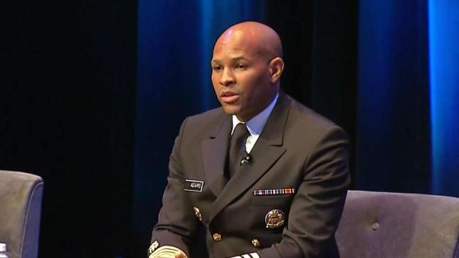 Surgeon General Discusses Opioid Epidemic at Philly