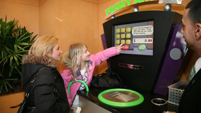 TD Faces Another Class-Action Lawsuit Over Coin-Counting Machines