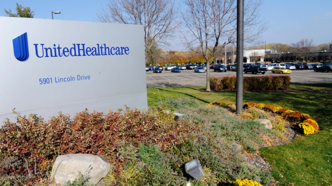 UnitedHealth May Withdraw From Obamacare