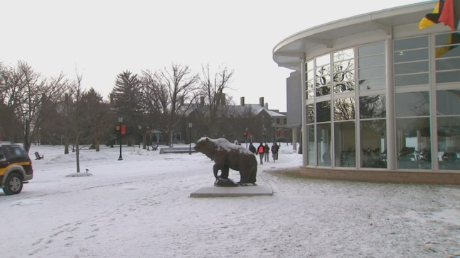 Video Service Offered to Sick Ursinus Students