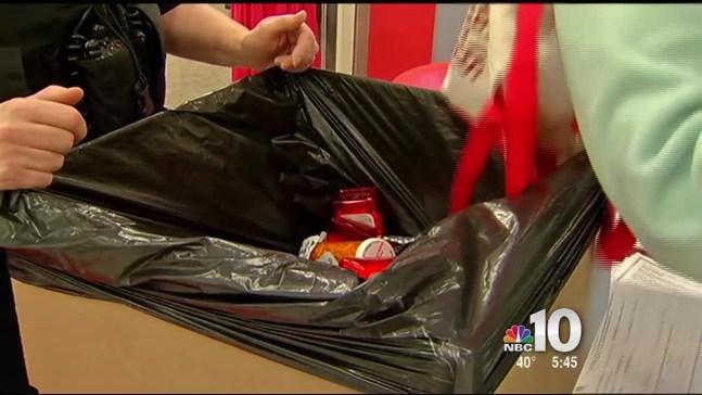 Drug 'Take Back' Program in Montco