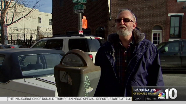 NBC10 Responds: Parking Ticket Fight