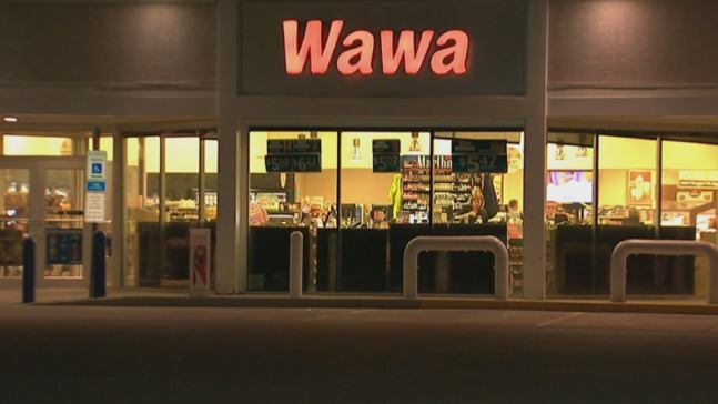 Raise a Glass! Beer's Coming to Area Wawa