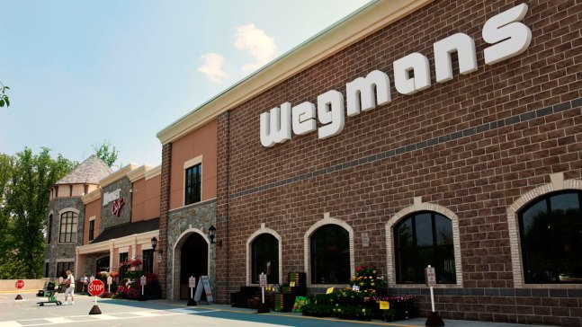 Wegmans Sets Openings for 2 NJ Stores, Eyes NYC Location