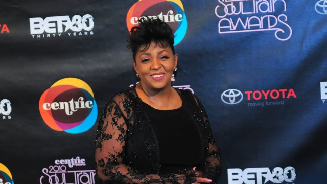 Grammy Award Winner Anita Baker Announces Retirement