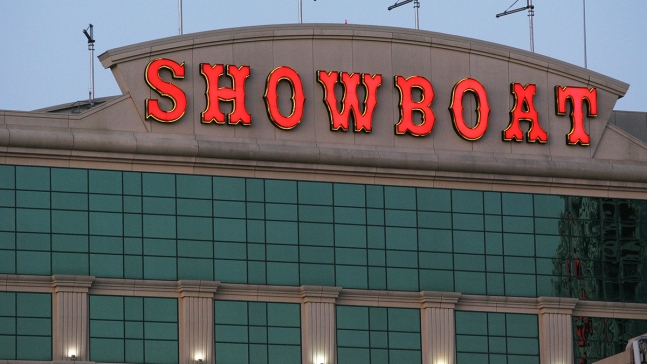 Showboat Needs New Buyer