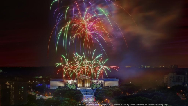 Hotels Boom for Fourth of July Weekend