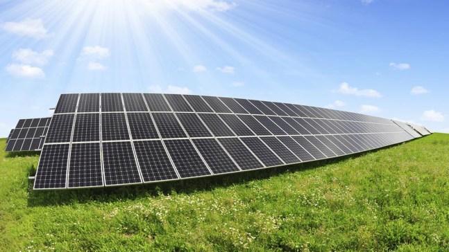 Renewable Energy Business Sold