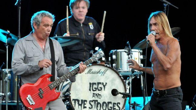 The Stooges Documentary 'Gimme Danger' Releases Trailer