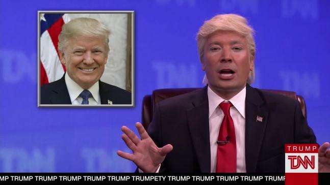 'Tonight': Trump News Network on Putin Summit