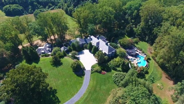 Former DuPont Estate Hits the Wilmington Market