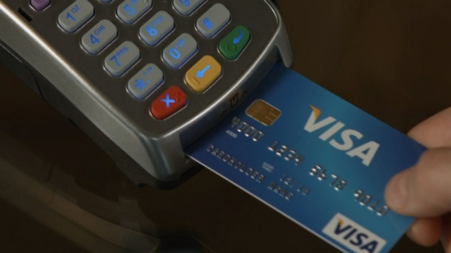 New Chip Credit Cards Deadline Has Arrived