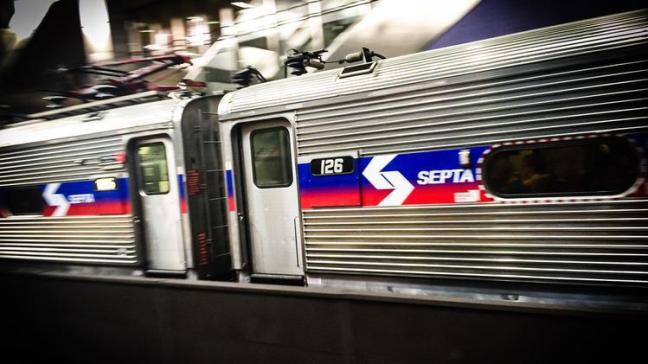 SEPTA Regional Rail Ridership Increases