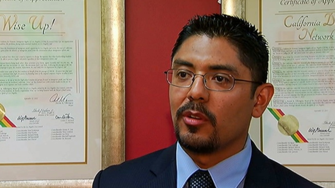 Undocumented Immigrant Granted Calif. Law License