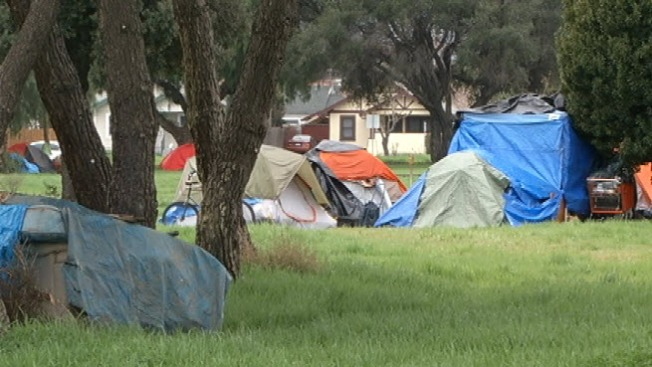 """Justice Prevails"" for Tent City Founder"