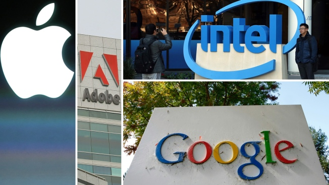 Google, Apple, Other Tech Giants Settle Workers' Anti-Poaching Suit