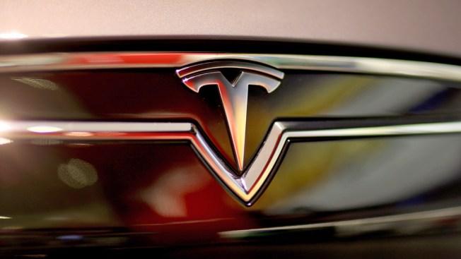 Tesla's Stock Soars After Company Posts Surprising 3Q Profit
