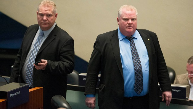 Doug Ford, Brother of Late Toronto Mayor, Is New Ontario Premier