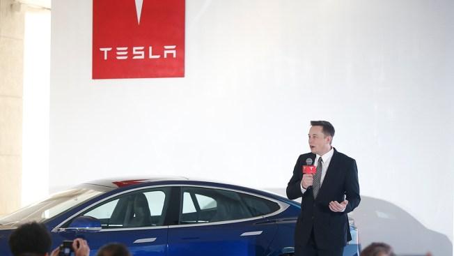 Tesla Laying Off More Than 4,000 Employees