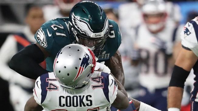 Eagle Eye: Making Sense of NFL's New Helmet Rule