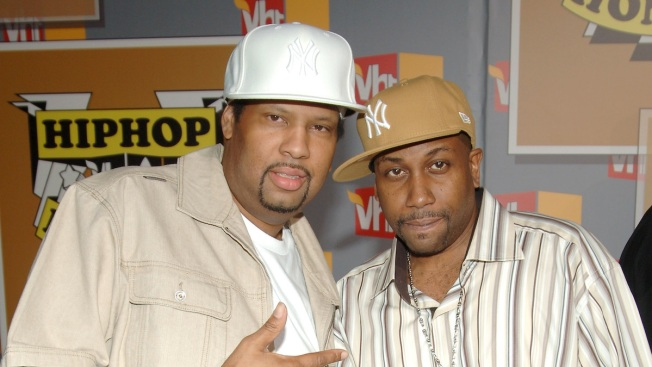 Hip-Hop Great DJ EZ Rock Dead at 46