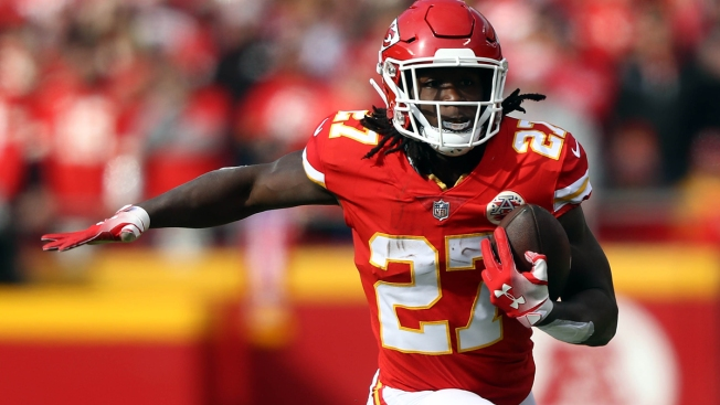 Kareem Hunt Admits He Misled Chiefs About Hotel Assault