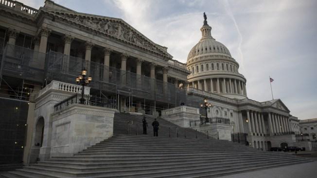 Highlights of the $330 Billion-Plus Bill to Avoid Shutdown
