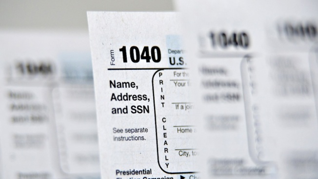 IRS Worker Swipes Info on 20K Co-Workers