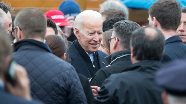Biden to Announce Run for President on Thursday, Sources Say