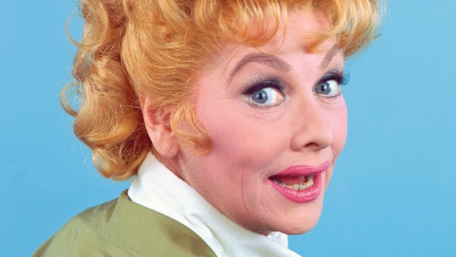 """Here's Lucy"": Why We Still Love Lucille Ball"