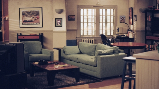 What the 'Seinfeld' Apartment Would Look Like 29 Years Later