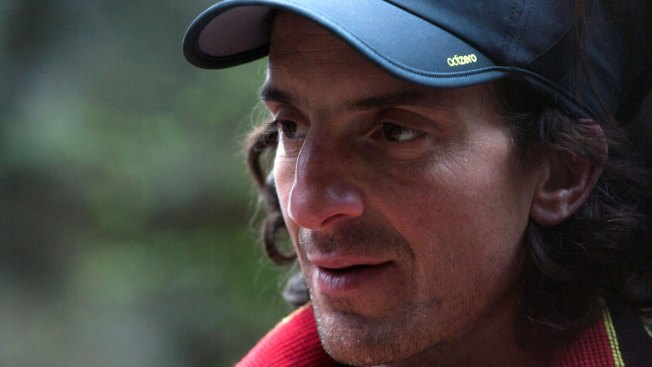Extreme Athlete Dean Potter Among Two Killed BASE Jumping in Yosemite
