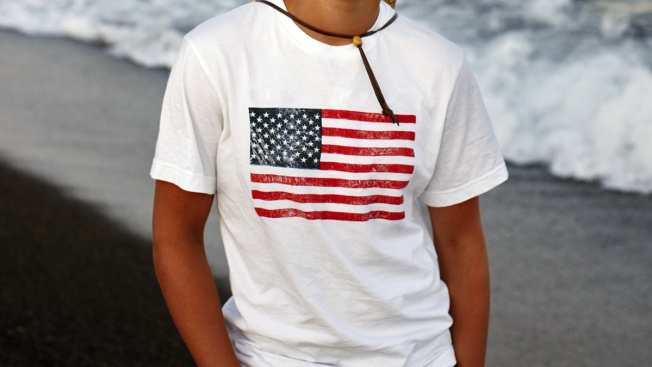 School Can Ban American Flag Shirts For Safety: Court