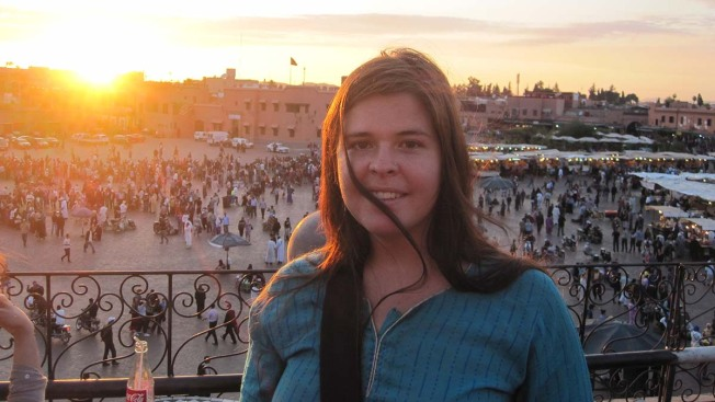 Read the Last Letter Kayla Mueller Sent to Her Family