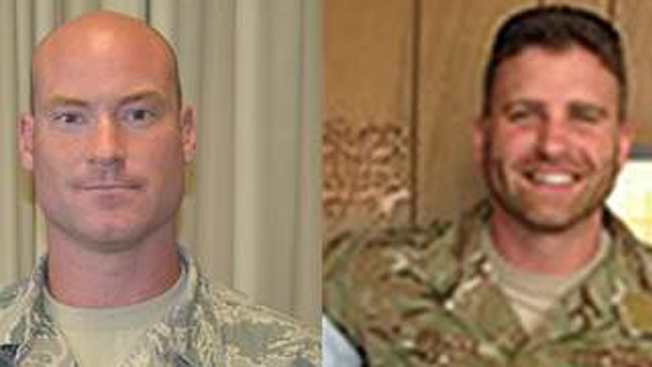 2 Special Ops Airmen Killed During Free-Fall Training