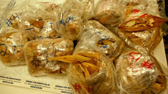 Traveler Tried Smuggling Hundreds of Pork Tamales Into LAX