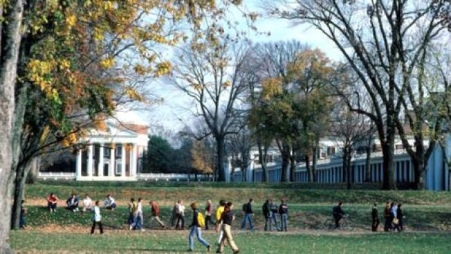 U.Va. Dean Bashes Rolling Stone Article in Open Letter