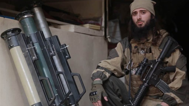 The ISIS 'Senior Commander' Who Grew Up on the Jersey Shore