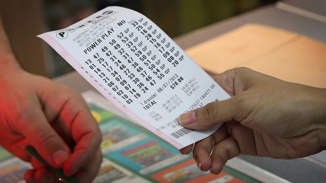 $1M Powerball Ticket Sold in Center City
