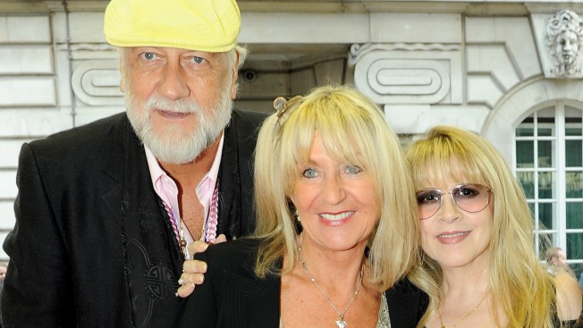 Fleetwood Mac Tour to Feature Both McVies