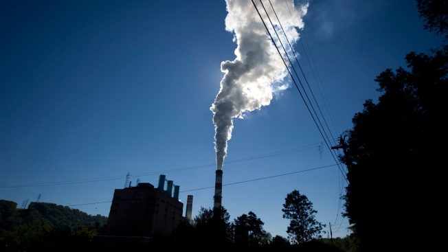 Pennsylvania to Move Forward on Power Plant Emissions Cap