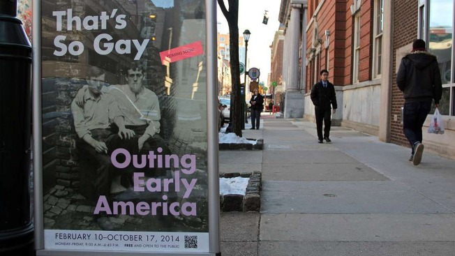 Reading Between the Lines for Gay History in 19th Century America