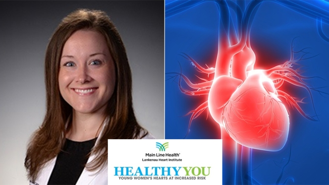 Free Webinar: Young Women's Hearts at Increased Risk