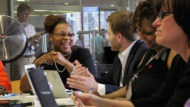 Reimagining the 21st Century Teacher: Professional Development From the Bottom Up