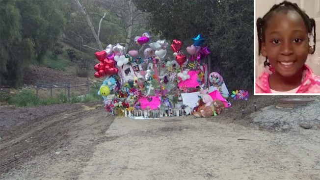 Mom Charged in Killing of Girl, 9, Found in Duffel Bag Near LA