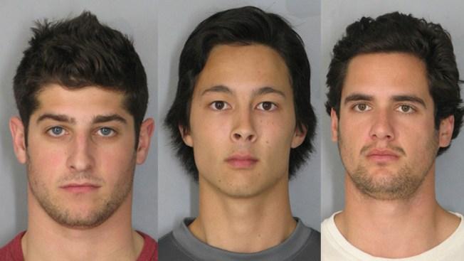 UDel Students Arrested for Home Invasion, Assault