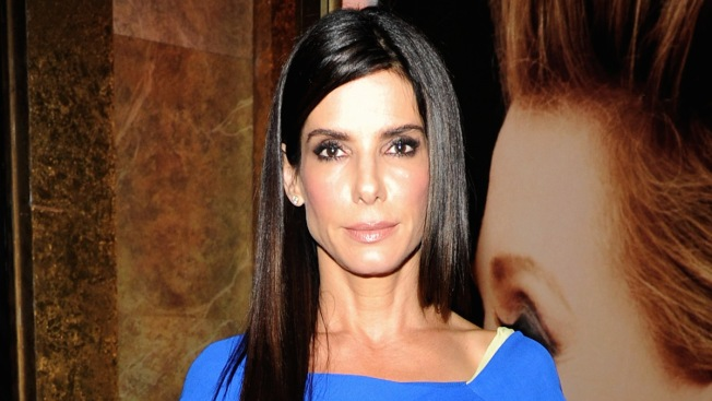 Sandra Bullock Came Face-to-Face With Alleged Stalker